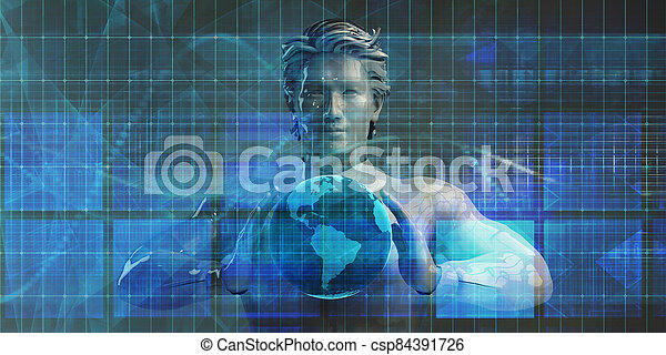 Medical Science - csp84391726