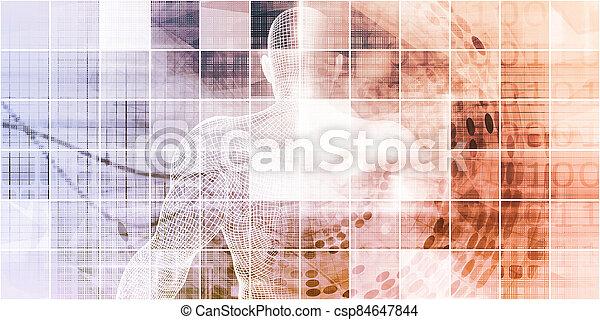Medical Science - csp84647844