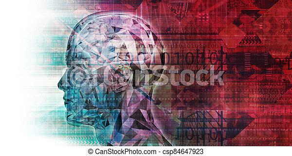 Medical Science - csp84647923