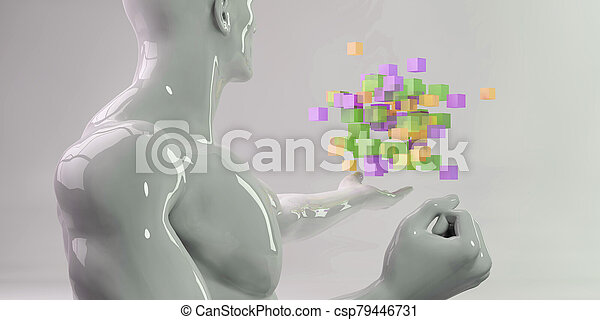 Medical Science - csp79446731
