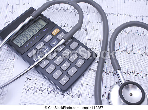 Medical - csp14112257
