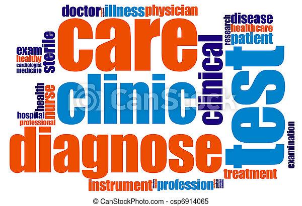 Medical - csp6914065