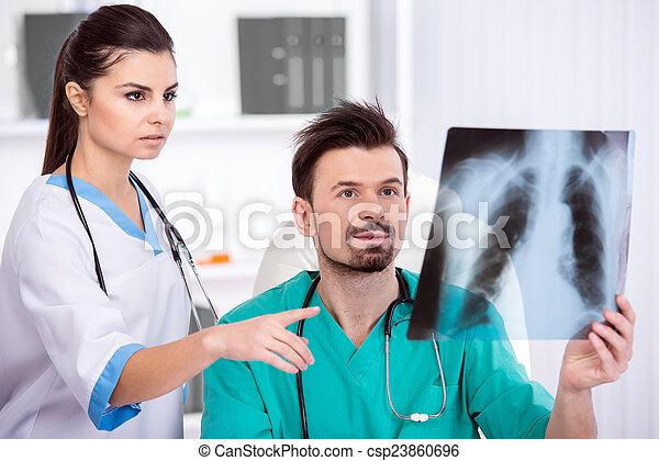 Medical - csp23860696