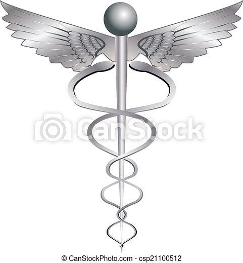 MEDICAL SYMBOL - csp21100512