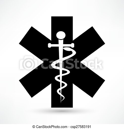 Medical Symbols Eps Vectors Search Clip Art Illustration