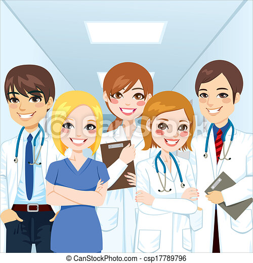 medical team professionals group of medical team Free Clip Art Medical Icons Free Clip Art for Medical Use