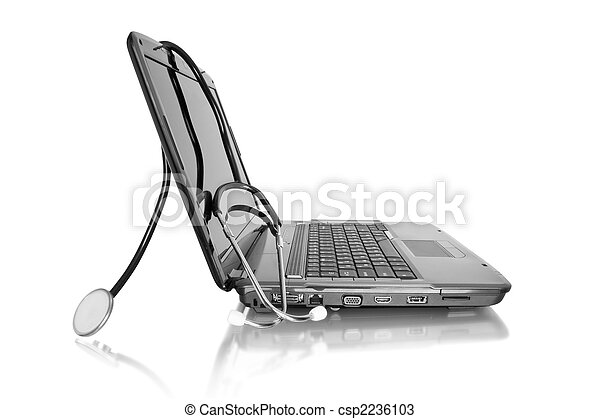 medical technology - csp2236103
