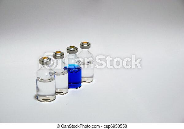 Medical Vials 3 - csp6950550