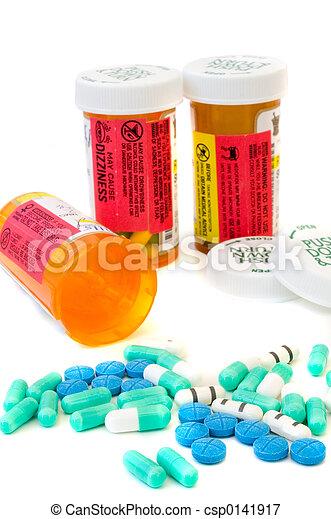 Medicated - csp0141917