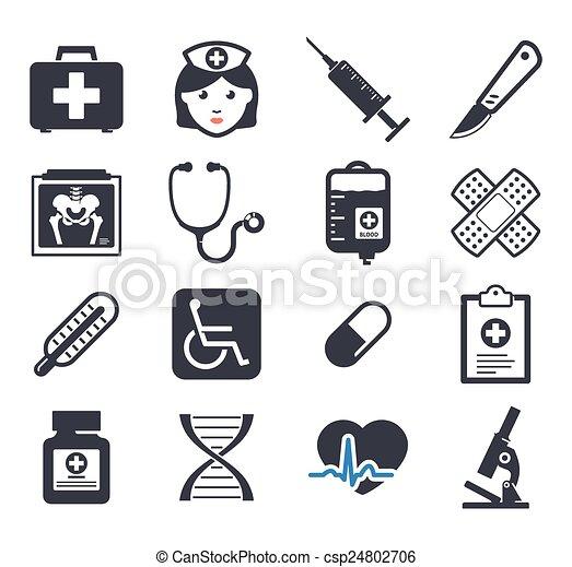 medicin - csp24802706