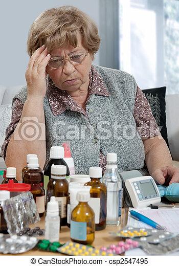medicina - csp2547495