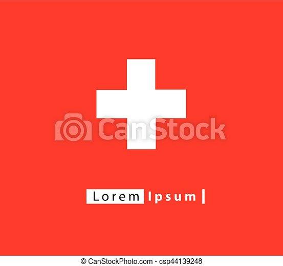 Medicine concept design - csp44139248