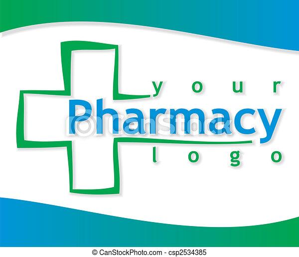 medicine vector icon - csp2534385