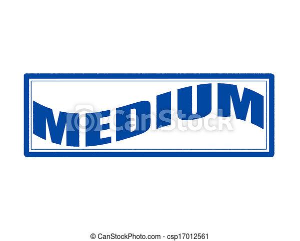 The Word Medium