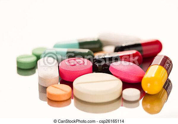 medizinprodukt - csp26165114