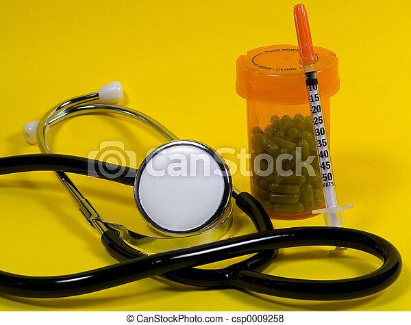 medizinprodukt - csp0009258