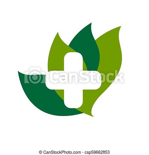 medizinprodukt, logo, apotheke - csp59662853