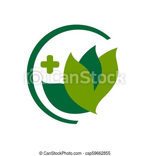 medizinprodukt, logo, apotheke - csp59662855