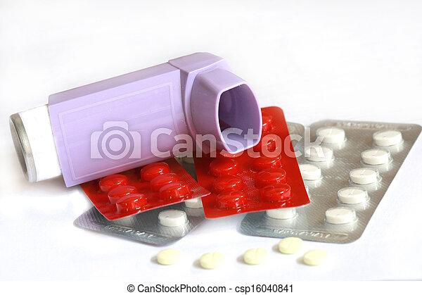 medizinprodukt - csp16040841