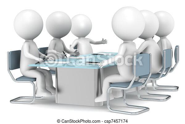 Meeting - csp7457174