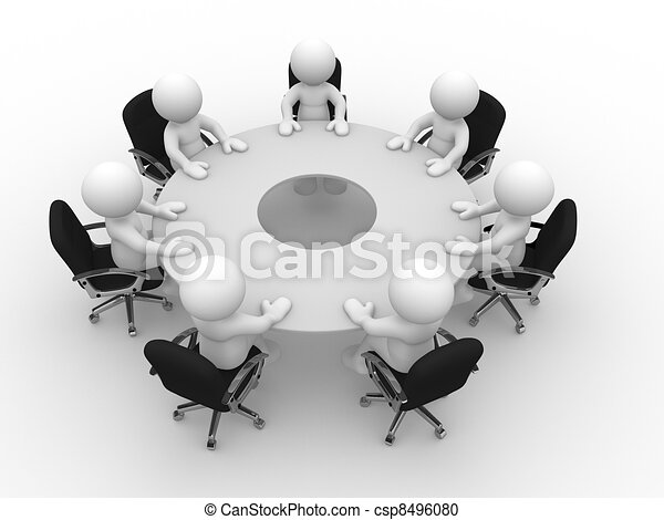 Meeting - csp8496080