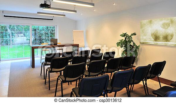 meeting room - csp3013612