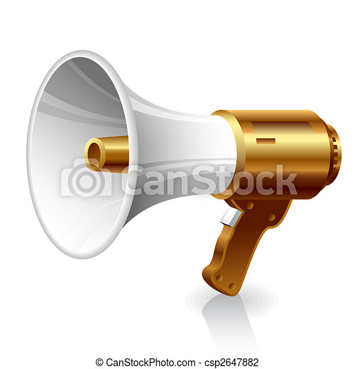 megafon - csp2647882