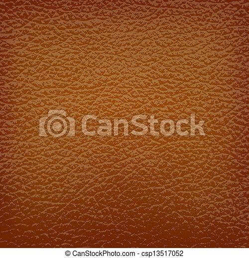 megkorbácsol, barna, vektor, illustration., háttér. - csp13517052