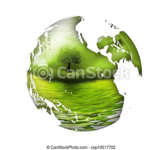 meio ambiente - csp10517702
