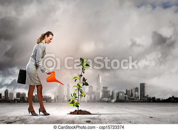 meio ambiente, proteção - csp15723374