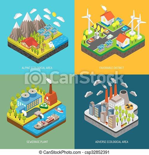 Meio Ambiente Protecao Poluicao Protecao Electricidade