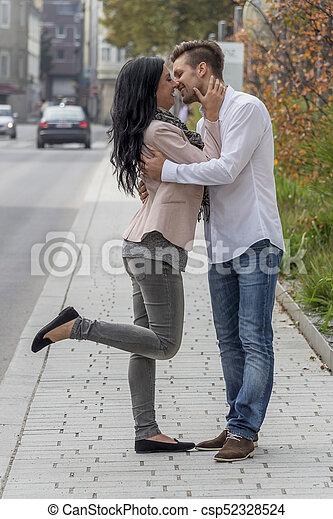 meio ambiente, urbano, par, amando - csp52328524