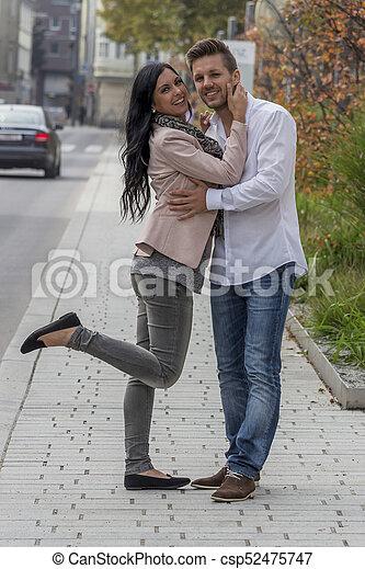 meio ambiente, urbano, par, amando - csp52475747