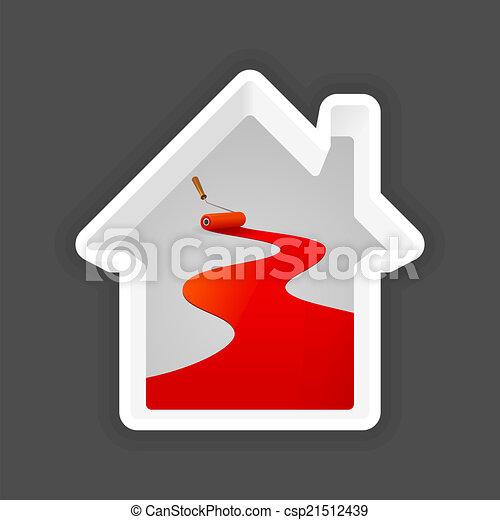 Mejora de casa - csp21512439