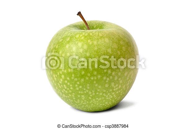 mela verde - csp3887984