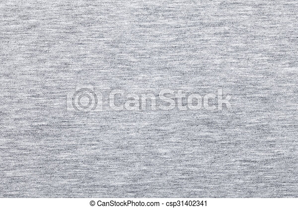 062f7df91a6 Melange jersey knit fabric pattern. Real heather grey knitted fabric ...