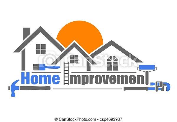 melhora lar - csp4693937