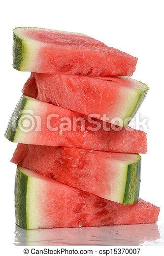 Melon Slices - csp15370007