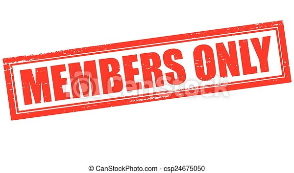 Members only - csp24675050