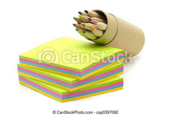 Memo Paper - csp0397062