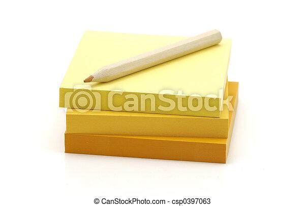 Memo Paper - csp0397063