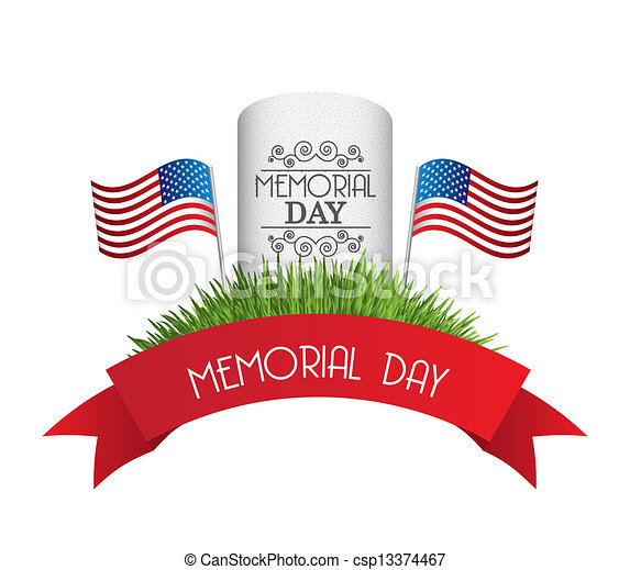 Image result for memorial day clip art