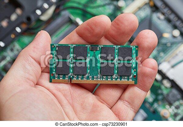 Memory modules for laptops - csp73230901