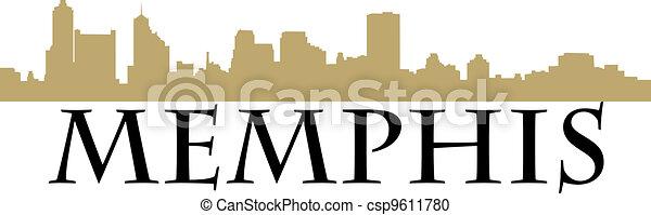 Memphis - csp9611780