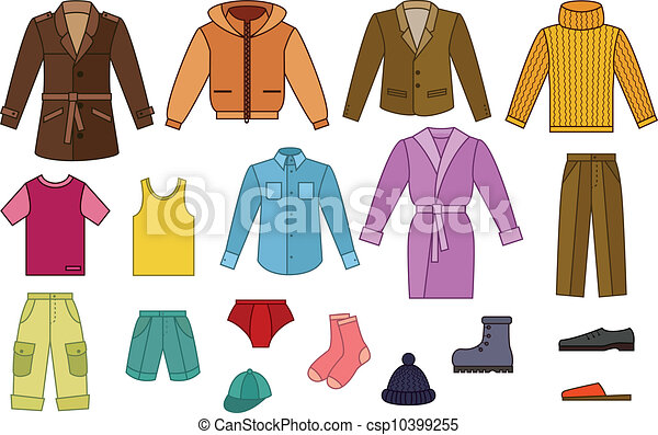 clothing illustrations and clipart 271 223 clothing royalty free rh canstockphoto com clothing clip art free images clothing clip art free images
