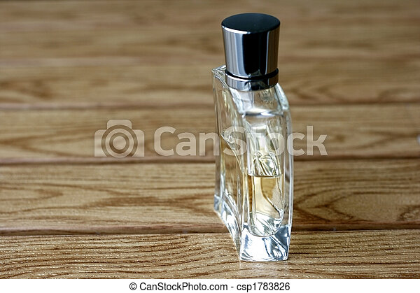 Mens Perfume and Fragrance - csp1783826