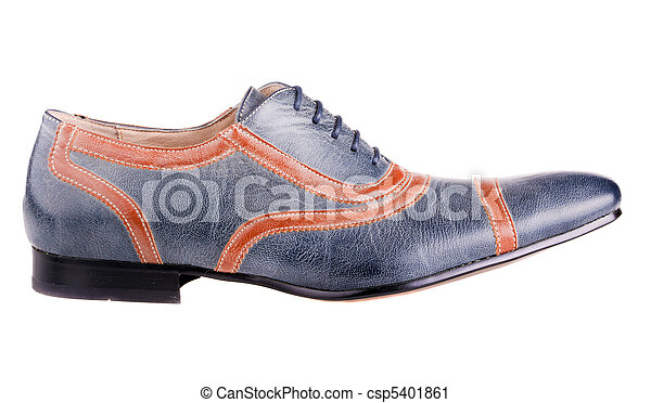 Mens Shoes - csp5401861