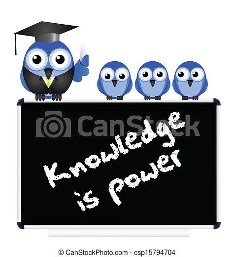 mensaje, conocimiento - csp15794704