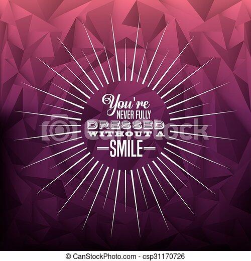 Diseño de mensajes motivacionales - csp31170726