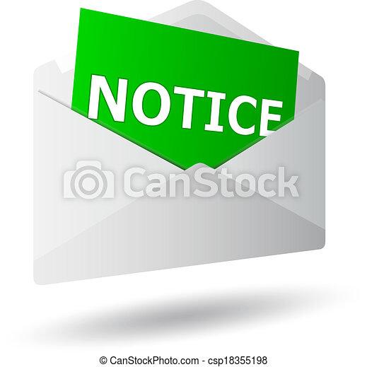Icon mensaje 3D - csp18355198